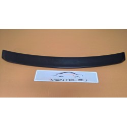 REAR WINDOW ROOF WING SPOILER VISOR FOR BMW 5 E60 2003 up