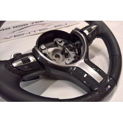 CARBON STEERING WHEEL FOR BMW X6 F16