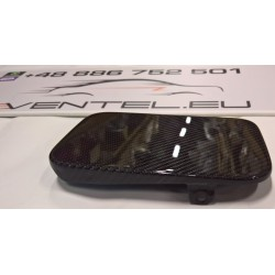 CARBON FIBER FUEL DOOR FOR MERCEDES G-CLASS W463