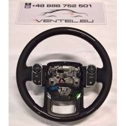 CARBON STEERING WHEEL FOR LAND ROVER RANGE ROVER SPORT II