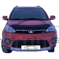 GREAT WALL HOVER M4 2013 up HOOD PROTECTOR STONE BUG DEFLECTOR