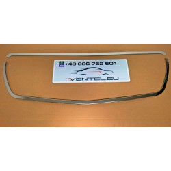 CHROME COVER AROUND GRILLE FOR MERCEDES SPRINTER W906 LIFT 2013 up