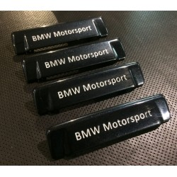 DOOR HANDLE WITH ENGRAVING FOR BMW E30