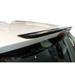CARBON REAR SPOILER STYLE M PERFORMANCE FOR BMW X5 F15