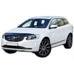 VOLVO XC60 LIFT 2013 up BUG SHIELD HOOD PROTECTOR STONE BUG DEFLECTOR