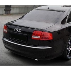 REAR WINDOW ROOF WING SPOILER VISOR FOR AUDI A8 D3 2002 up
