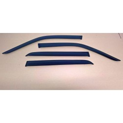 DEFLECTOR WINDOW, VISOR SUN, GUARD SMOKER FOR OPEL FRONTERA B or ISUZU RODEO 1998 up