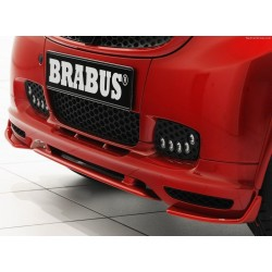 BODY KIT STYLE BRABUS ULTIMATE FOR SMART FORTWO 451