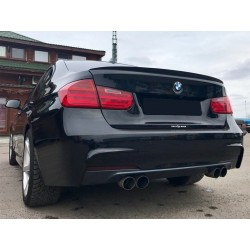 REAR SPOILER for BMW BMW 3 F30