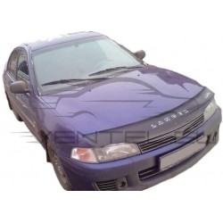 MITSUBISHI LANCER 1997 up HOOD PROTECTOR STONE BUG DEFLECTOR