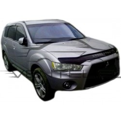 MITSUBISHI OUTLANDER 2009 up