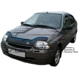 RENAULT CLIO II 1998 up HOOD PROTECTOR STONE BUG DEFLECTOR