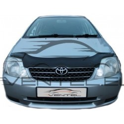 TOYOTA COROLLA  E12  SEDAN 2001 up HOOD PROTECTOR STONE BUG DEFLECTOR