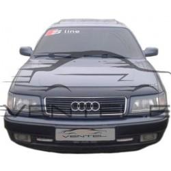 AUDI 100 С4 1990-1994 HOOD PROTECTOR STONE BUG DEFLECTOR