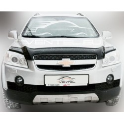 CHEVROLET CAPTIVA  2006 up HOOD PROTECTOR STONE BUG DEFLECTOR