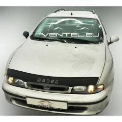 FIAT MAREA 185 1996 up HOOD PROTECTOR STONE BUG DEFLECTOR